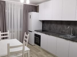 Бизнес-люкс, vacation rental in Kogalym