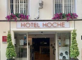 Hôtel Hoche, hotel in Cannes