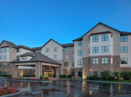 Homewood Suites by Hilton Carle Place, hotell i Carle Place