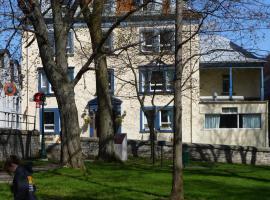 Hotel Jardin du Gouverneur, hotel in Quebec City