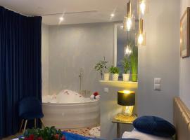 Gold Apartments Centrum – hotel w mieście Częstochowa
