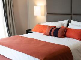Carles Hotel, отель в городе Буэнос-Айрес