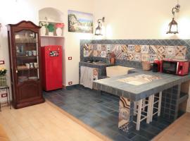 La Siciliana, holiday home in Palermo