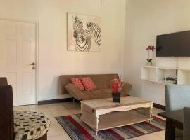 Homely 1BDR Apt in heart of KGN w/optional 2ndBDR, apartment in Kingston