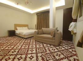 أبهى رفاف خميس مشيط, hotel em Khamis Mushayt