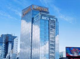 L Hotels Changsheng Branch, hotel in Zhuhai