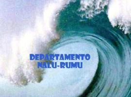 Departamento NALU-RUMU, departamento en Mar del Plata