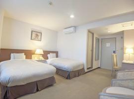Hotel New Century - Vacation STAY 90370, hotel in Okinawa City