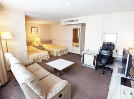 Hotel New Century - Vacation STAY 90395, hotel in Okinawa City