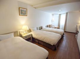 Hotel New Century - Vacation STAY 90400, hotel in Okinawa City
