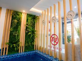New World Hotel, hotel near Chieu Ung Pagoda, Hue
