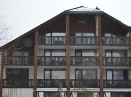 Apart Bike&Ski Kappe am Bikepark, hotel in Winterberg