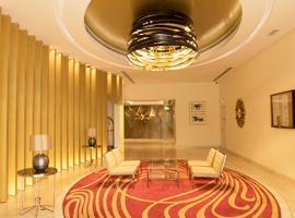 TENORA ,DUBAI AVIATION CITY, hotel in zona Aeroporto Internazionale Al Maktoum - DWC,