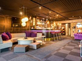 Samantta Hotel & Restaurant, hotelli Haukiputaalla