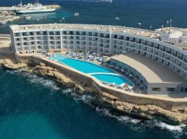 Paradise Bay Resort, hôtel à Mellieħa