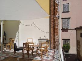 La Terrazza Del Fotografo, hotel in Lucca