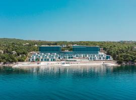 Hilton Rijeka Costabella Beach Resort And Spa, resort in Rijeka