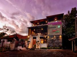 Bali Sunshine Inn Nusa Dua, hotel in Nusa Dua