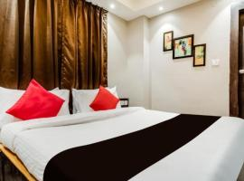 SVR Hotel and Banquet By WB Economy, Patna, hotel in Patna