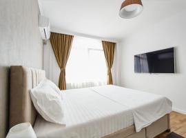 Apart Hotel Fresh, hotel Nagyváradon