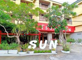 Sun Hotel, Hotel in Phetchaburi