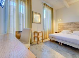Hotel En Ville, hotel near Centre Schuman Aix-Marseille University, Aix-en-Provence