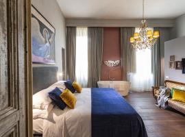 Casa Botticelli, hotel in zona Ponte Vecchio, Firenze