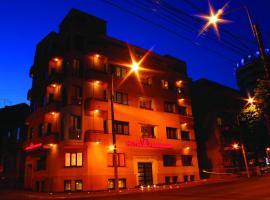 Hotel Ferdinand, hotel din Constanţa