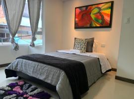Apartamento a 15 minutos Aeropuerto, apartamento en Bogotá