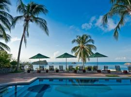 Hotel Costa Verde, hotel en Manuel Antonio