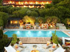 Auberge du Soleil, An Auberge Resort, Hotel in Rutherford