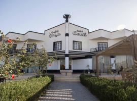 Cecil Hotel, hotel in Ras Sedr