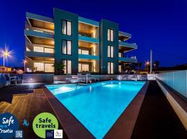 Rocca Riviera Umag Luxury Apartments, luxury hotel in Umag