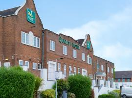 Quality Hotel Coventry, hotel near SkyDome Arena, Coventry