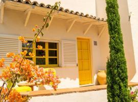 Villaggio Placido, holiday home in Taormina