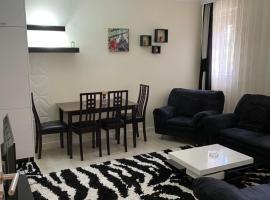 D&D Apartment Prishtina, apartment in Pristina