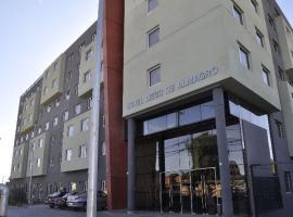 Hotel Diego de Almagro Alto el Loa Calama, hotel in Calama