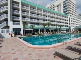 Daytona Beach Resort, resort in Daytona Beach