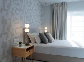 Azalea Luxury Apartment, apartment in Athens