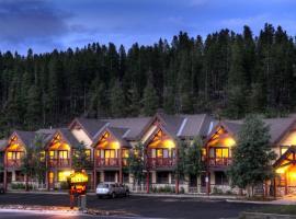 Breck Inn, hotel in Breckenridge