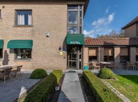 hotel De Vaart, hotel near The Zwin, Damme