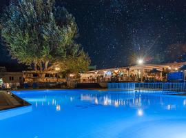 Gelli Apartments, hotel near Asclepieion of Kos, Kos Town