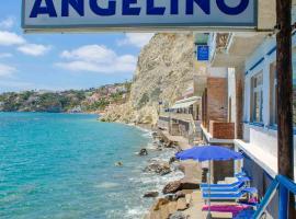 Hotel Angelino, hotel a Ischia
