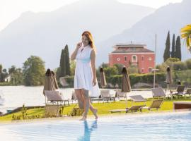 Hotel Val Di Sogno - Adults Only, hotell i Malcesine