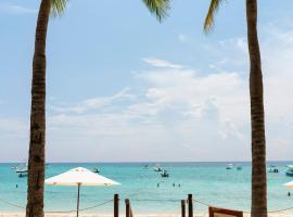 The Reef Coco Beach & Spa- Optional All Inclusive, resort in Playa del Carmen