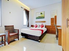 OYO Flagship 90501 Hotel Montameri, hotel in Bandung