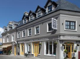 Bridge Street Townhouse, bed & breakfast a Kenmare