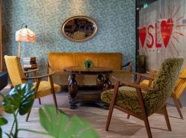 Smarthotel Oslo, hótel í Osló