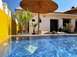 Riad Kech Soul Boutique & Spa, Hotel in Marrakesch
