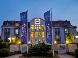 Great Polonia Ustka – hotel w Ustce